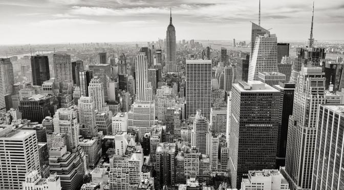 New server – New York
